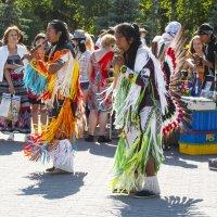 Индейцы :: Billie Fox