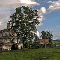 Антониев монастырь. :: Андрей