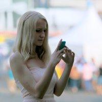 позвони мне позвони :: Олег Лукьянов