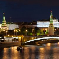Кремль :: Дмитрий Крыжановский