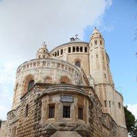 Иерусалим :: Ксения Черных