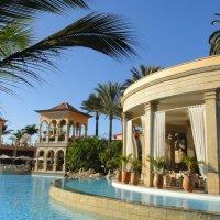 В отеле Iberostar Grand Hotel El Mirador 5* :: Елена Павлова (Смолова)