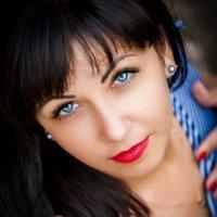Эти глаза напротив)) :: Фотостудия Объективность