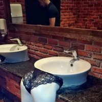 Когда прокладки без сантехника меняют... :: Александр Резуненко