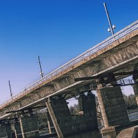 Мост) :: Дмитрий Крестоварт