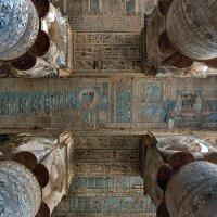 Древне-египетский декор :: Евгений Печенин