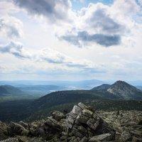 Национальный парк Таганай :: Святослав Прутин