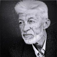 Случайный портрет! :: Владимир Шошин