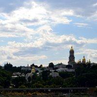 Киев :: M A R I N E R