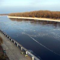 первый лед :: Александр Прокудин