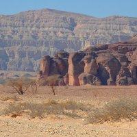 Иордания :: Николай Танаев