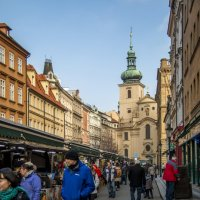 Amazing Prague :: Дима Щетинин