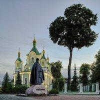 Афанасий - Брестский :: Валерий Чернов