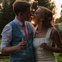 Свадьба :: Александр Решетников
