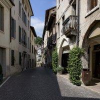 Asolo the city of a hundred horizons, Italy :: Олег