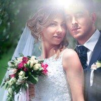 Свадьба :: Стас Кашин