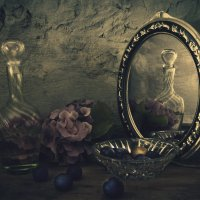 Из жизни старого Графина :: Анжелика