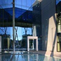 три стихии (вода, стекло, металл) :: Александр Шалабай