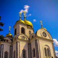 Церковь :: Игорь Хижняк