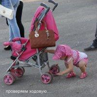 Дети :: Анатолий Мартынюк