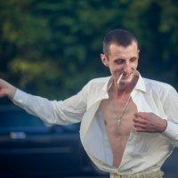 украли невесту!!!! :: Константин Король