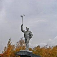 С Днём Металлурга! :: Татьяна и Александр Акатов