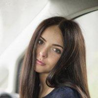 Возвращение Оленьки :: Женя Рыжов