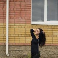 Олечка :: Женя Рыжов