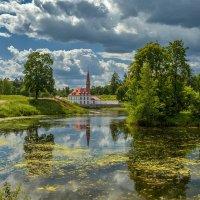 Приоратский дворец :: Liliya Семенова (slastena2051)