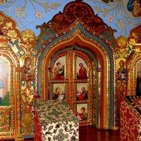 Ипатьевский монастырь :: Tata Wolf