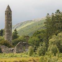 Старый монастырь в Ирландии :: Дмитрий Сорокин