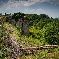 Старинное село :: Андрей