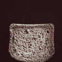 ржаной хлеб :: Дмитрий Потапов