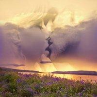"""""""Летний вечер"""" :: Anastasiya Ageeva"""