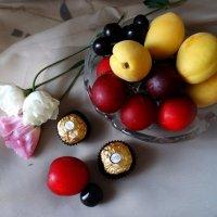 Десерт... :: Тамара (st.tamara)