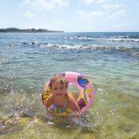Солнце, воздух и вода... :: Эля Юрасова