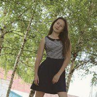 ♦ :: Анастасия Кутлемина