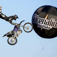 Adrenaline Rush FMX Riders :: Eugene Simachev