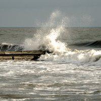 Море волнуется... :: Виталий Павлов