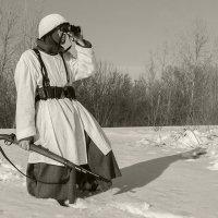 Взгляд в прошлое... :: Фёдор Куракин