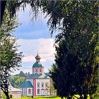 СУЗДАЛЬ(25) :: Валерий Викторович РОГАНОВ-АРЫССКИЙ