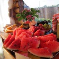 Лето , ах , лето !!! :: Мила Бовкун