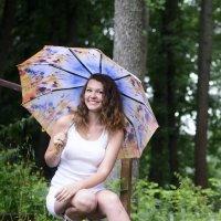 Легкий дождик!!!!!! :: Дмитрий Кошелев