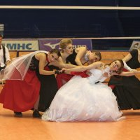 В ритме Танца. :: Иван Бобков