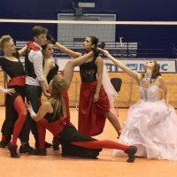 В ритме Танца :: Иван Бобков