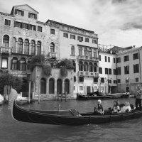 Venice in black-n-white :: Sofia Rakitskaia