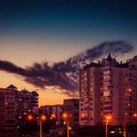 Облако :: Кирилл Богомазов