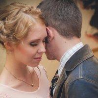 Love Story :: Марина Бабич (Горишная)
