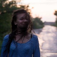 После дождя :: Никита Костенко