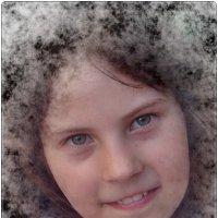 Витаем в облаках... :: Нина Корешкова